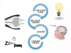 LED照明技术不断进步,健康照明将成为行业的下一个风口