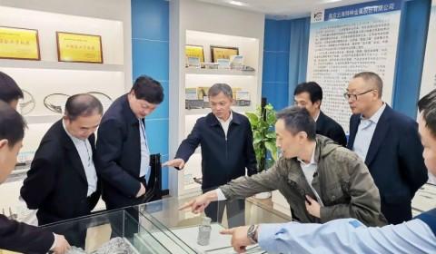 宝武云海30万吨镁基轻合金及深加工项目加快推进