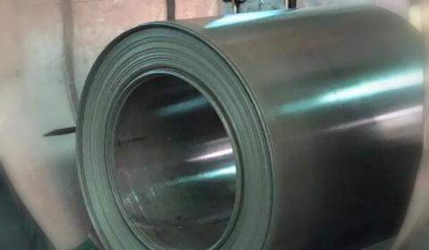 金川集团成功开发宽幅大卷重纯镍带卷填补国内市场空白