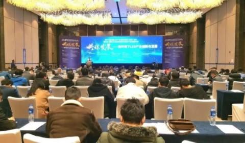 2020全国LED产业发展与显示应用技术交流研讨会在南昌市成功召开