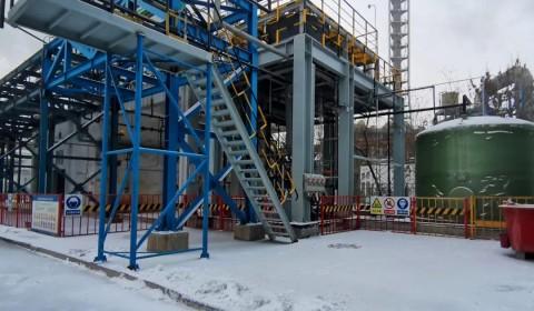 金川集团镍冶炼厂攻坚克难 稳步推进省列重大技改项目