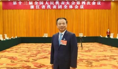 张天任代表:支持锂电池再生利用 促进循环经济发展