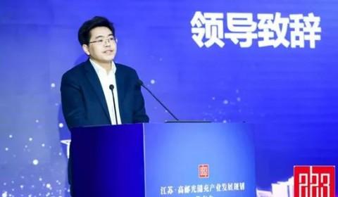 赛迪研究院副院长刘文强:加快将锂电储能上升到国家战略层面布局推进