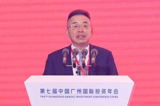 李东生:首个新型显示国家级技术创新中心将落广州
